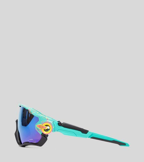 Oakley Jawbreaker Splatterfade Collection