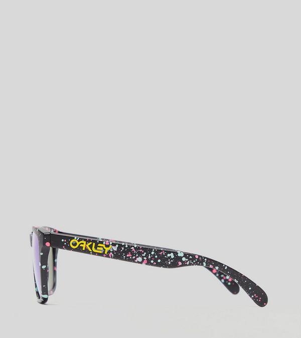 c9dd054be0 Oakley Frogskins Splatterfade Collection Sunglasses | Size?