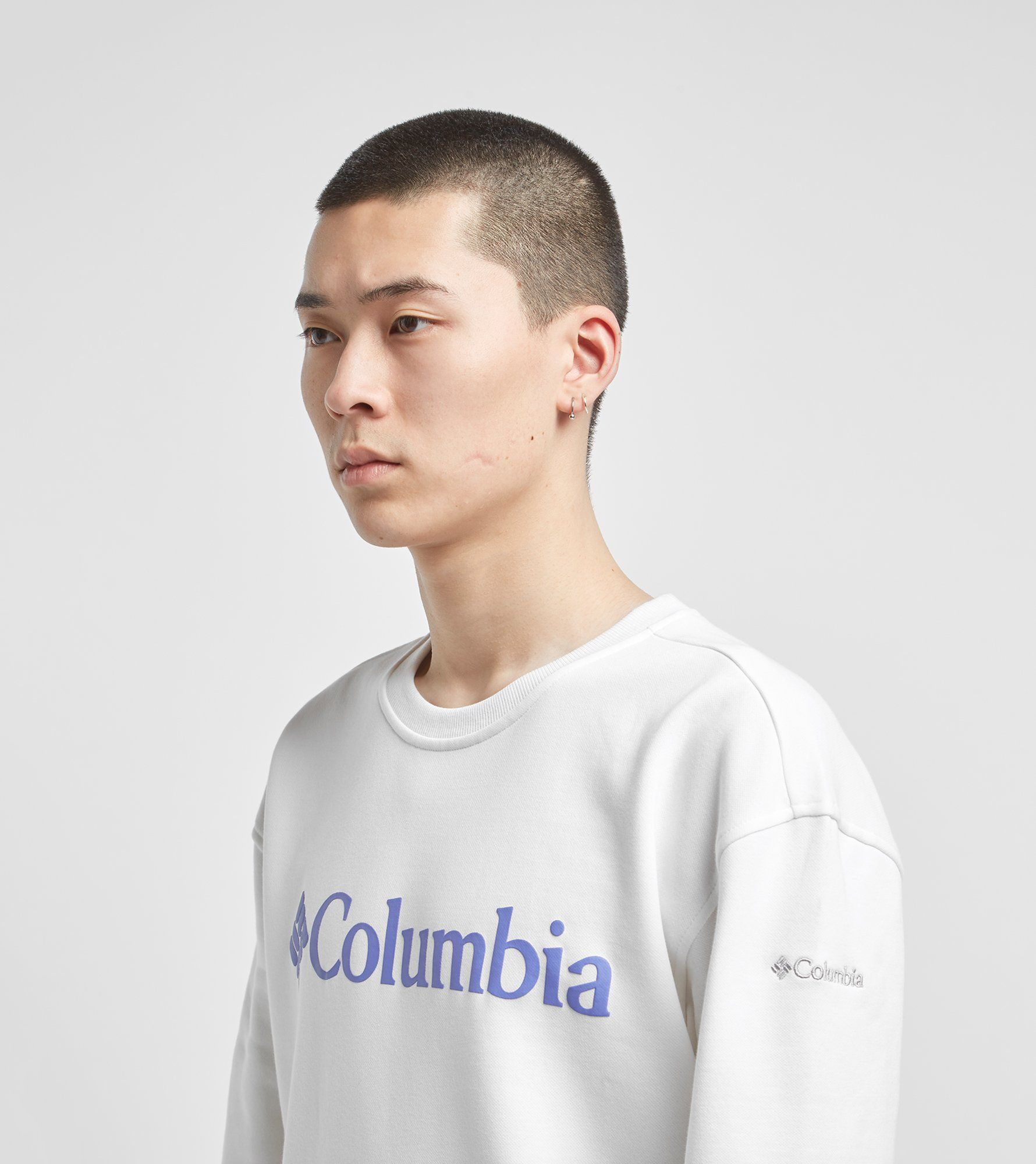 Columbia Freemont Sweatshirt - size? Exclusive