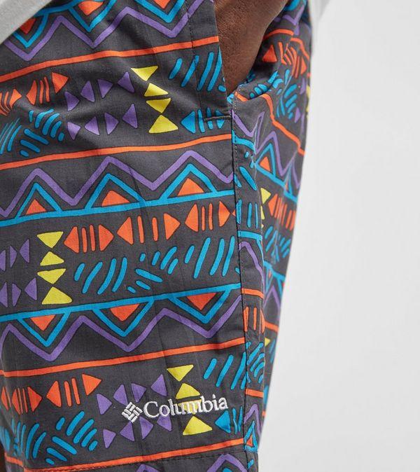 ae7f99091f8ba Columbia Shark Swim Short - size? Exclusive | Size?