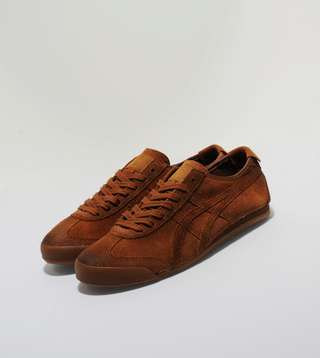 factory price 01a74 67130 Onitsuka Tiger Mexico 66 Suede   Size?