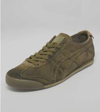 factory price 597dc aac3a Onitsuka Tiger Mexico 66 Suede   Size?