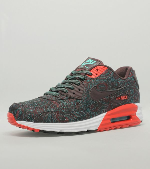 sports shoes 24909 f18b4 Nike Air Max Lunar90 PRM QS 'Suit and Tie Pack' | Size?