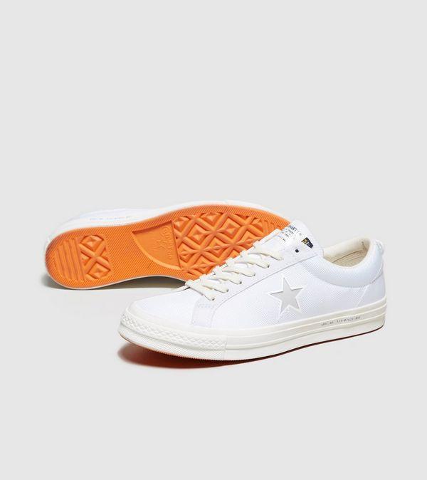 197f2032f0006a Converse x Carhartt WIP One Star Ox