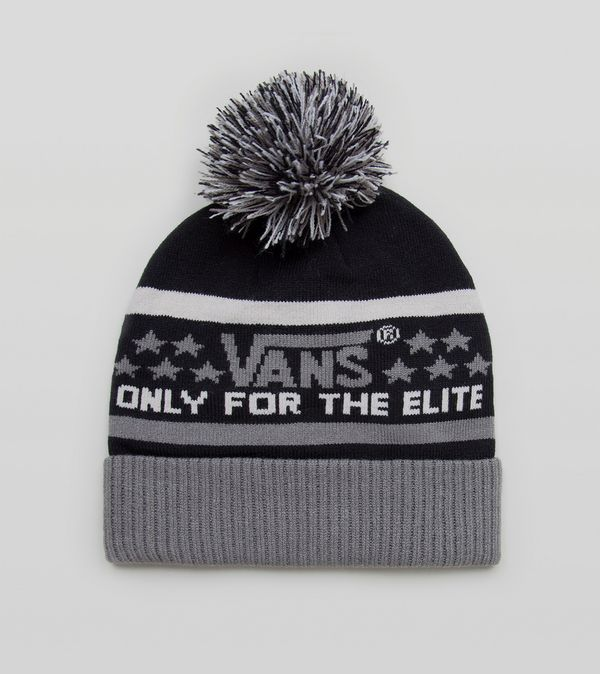 e405709e Vans Elite Bobble Hat | Size?