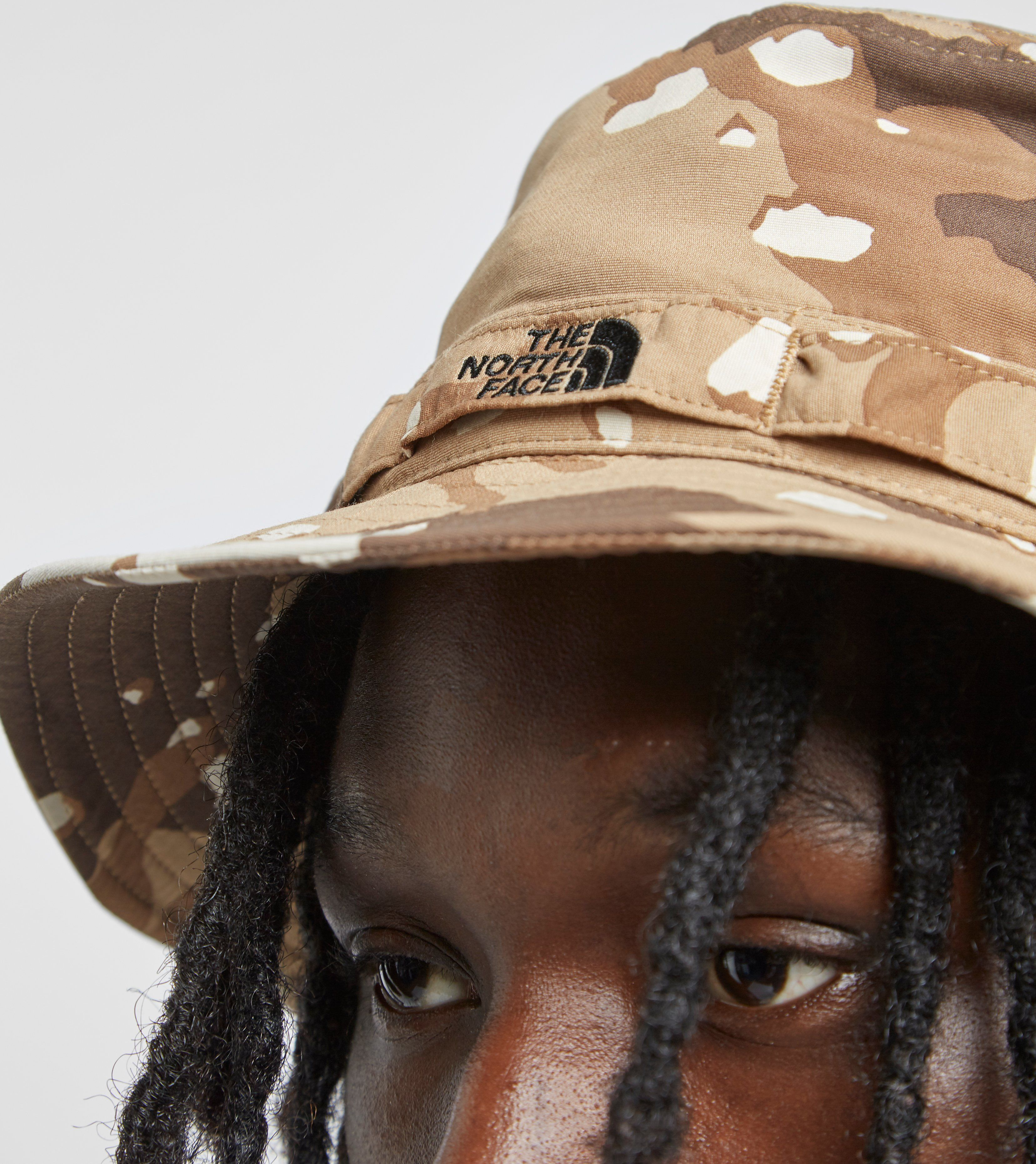The North Face Classic Brimmer Bucket Hat