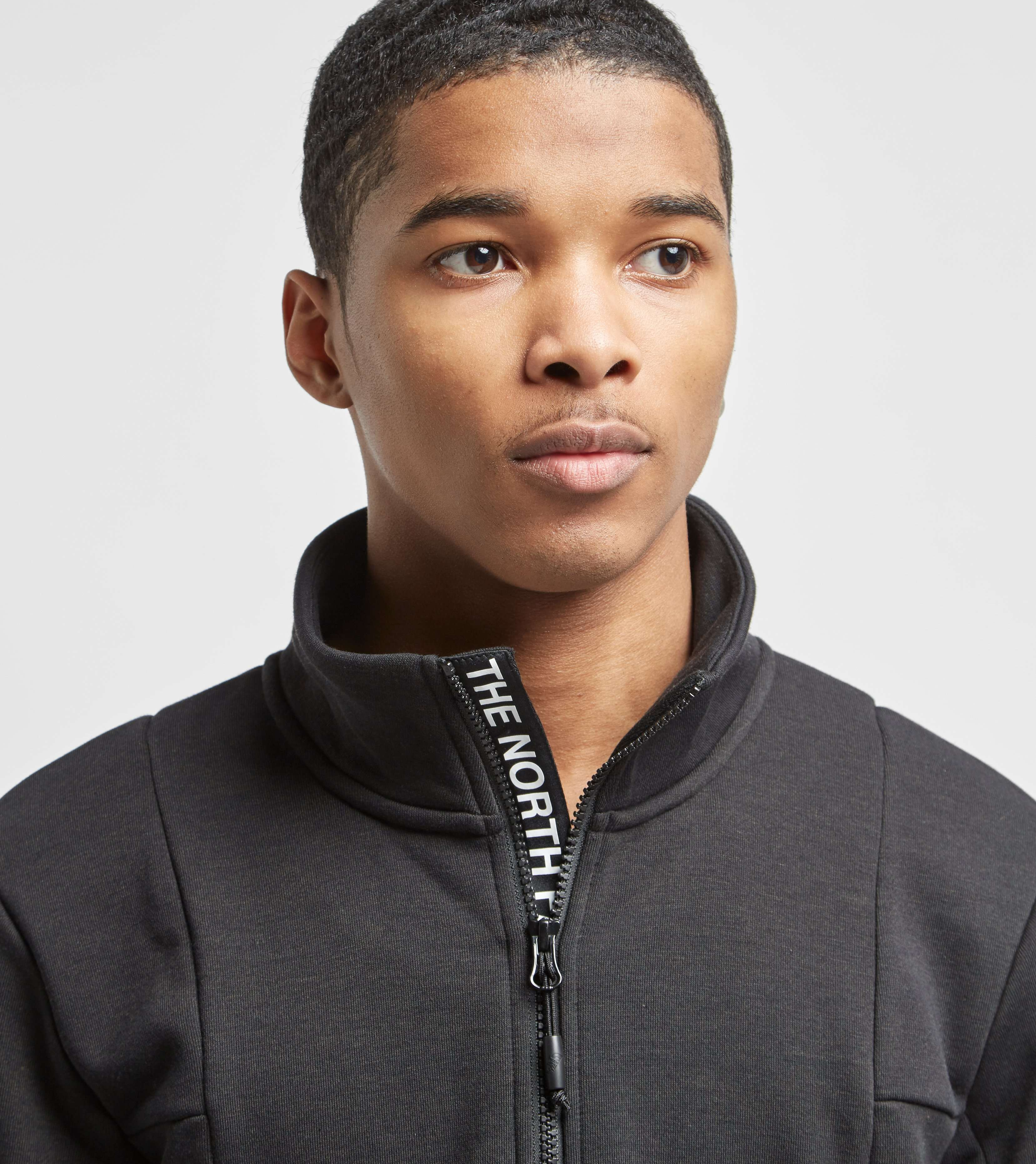 The North Face Light 1/4 Zip Fleece Sweatshirt