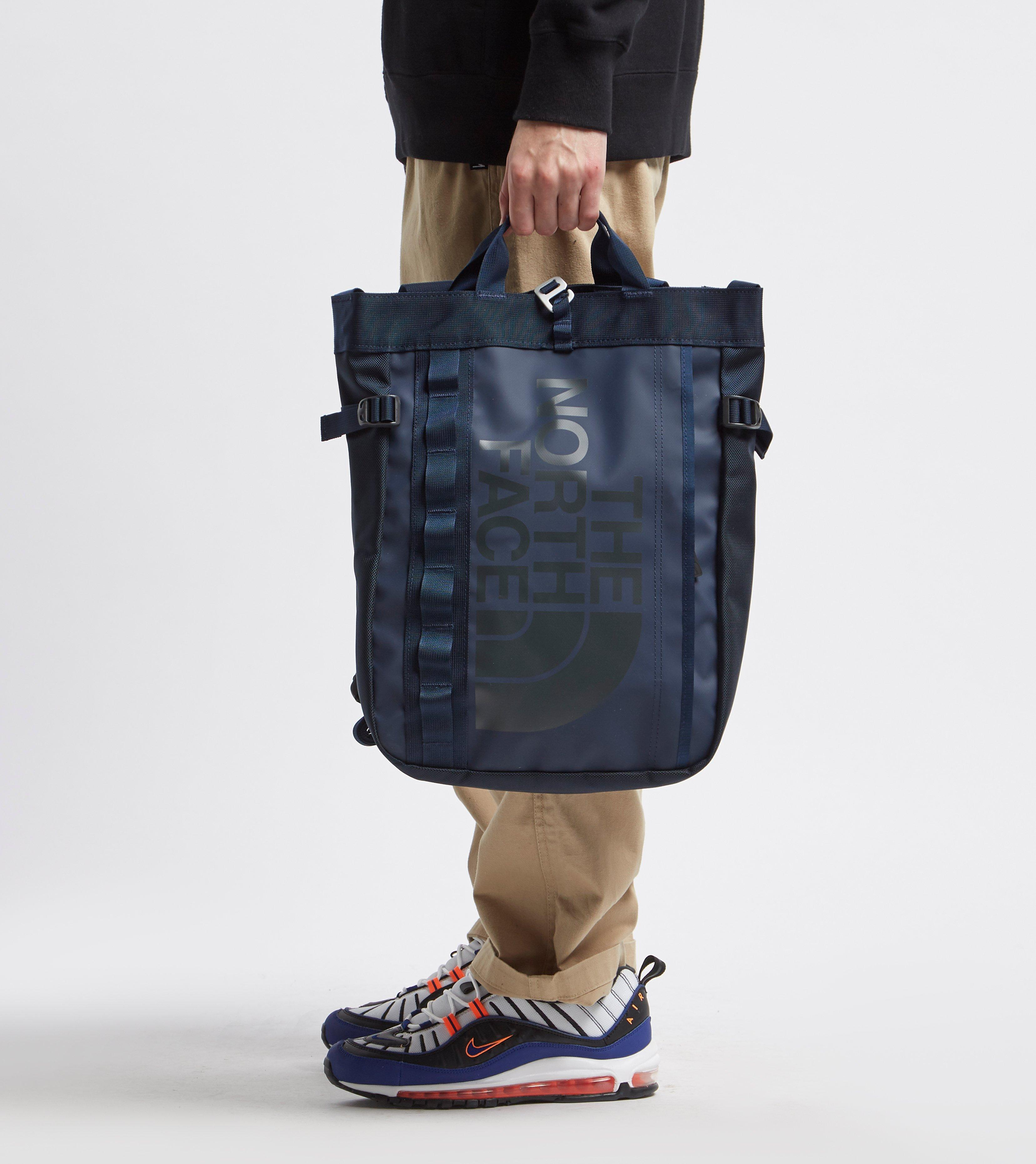the north face basecamp fuse box tote bag size? Waterproof North Face Hot Shot the north face basecamp fuse box tote bag