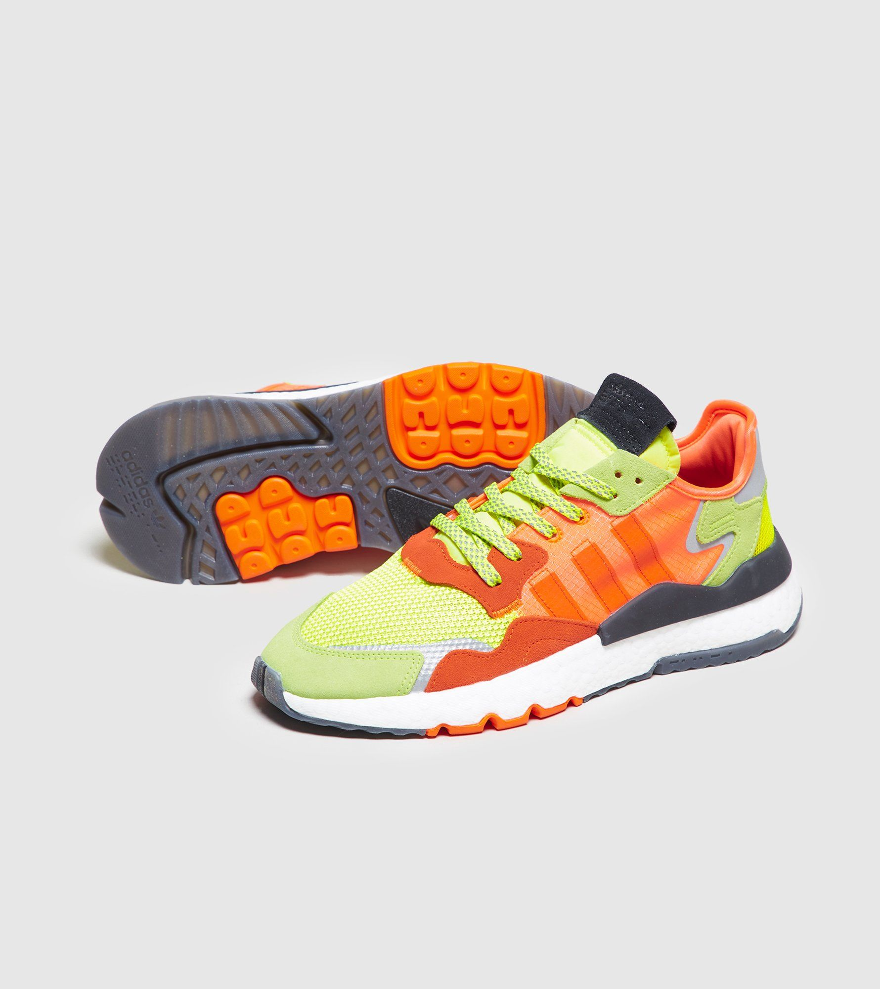 adidas Originals Nite Jogger 'Road Safety' - size? Exclusive