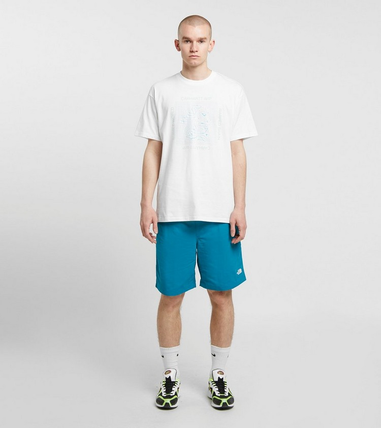 Levis Stock Work Long Sleeved Shirt