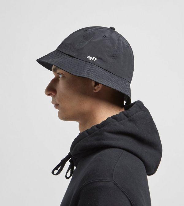 2395987ae89 Obey Frederick Bucket Hat