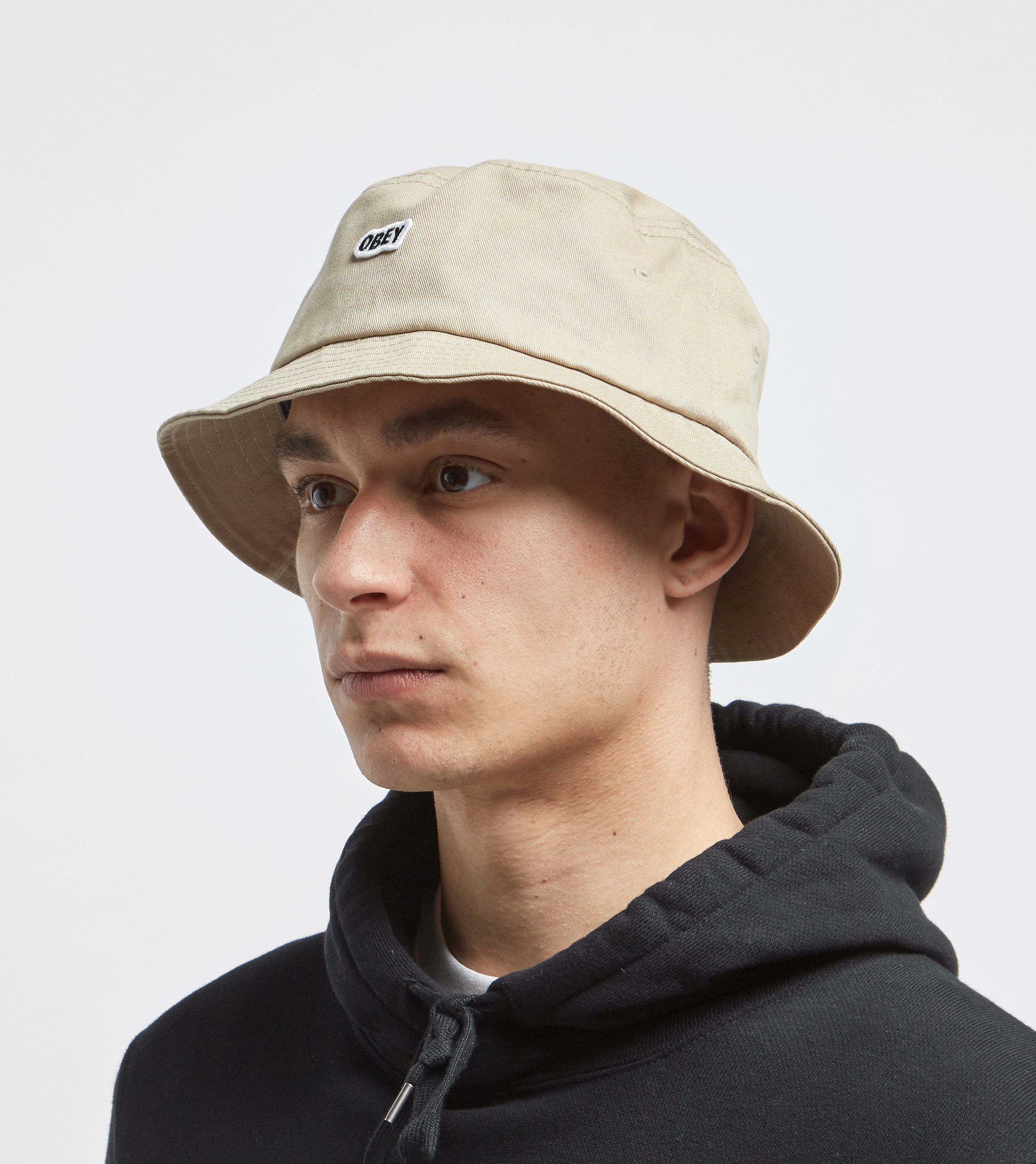 Obey Sleeper Bucket Hat