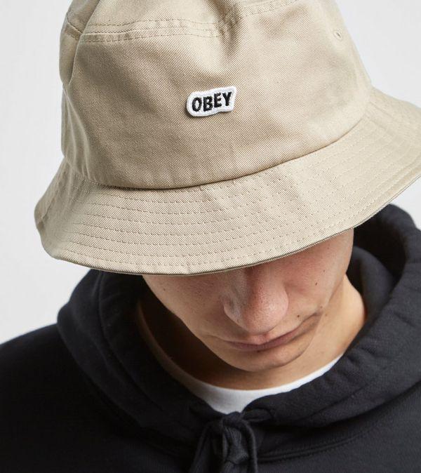 7d6da080d62 Obey Sleeper Bucket Hat