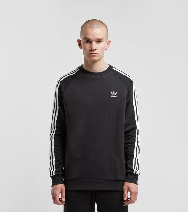 good quality best place huge selection of adidas Originals California Crew Sweatshirt