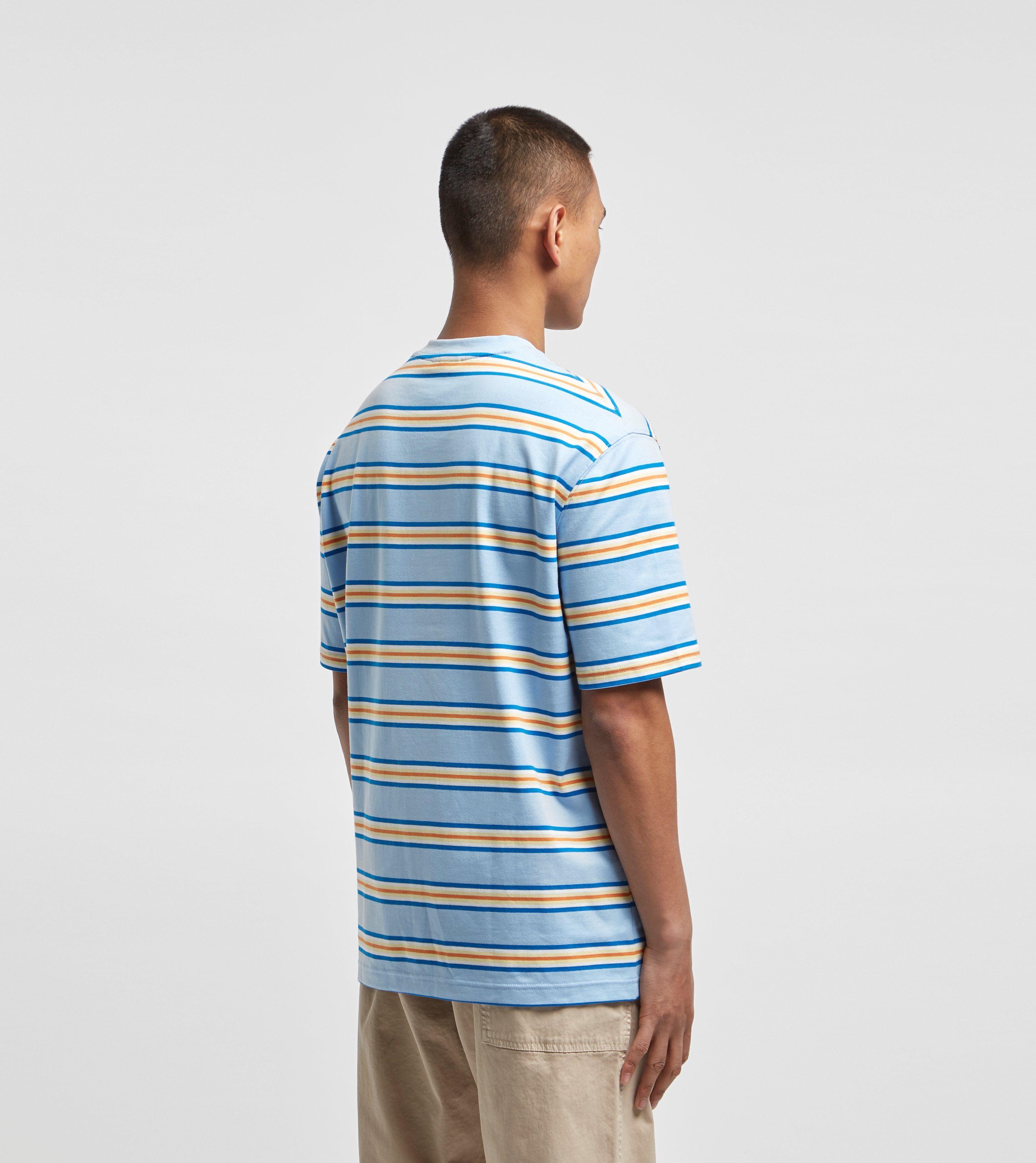 Lacoste Stripe T-Shirt