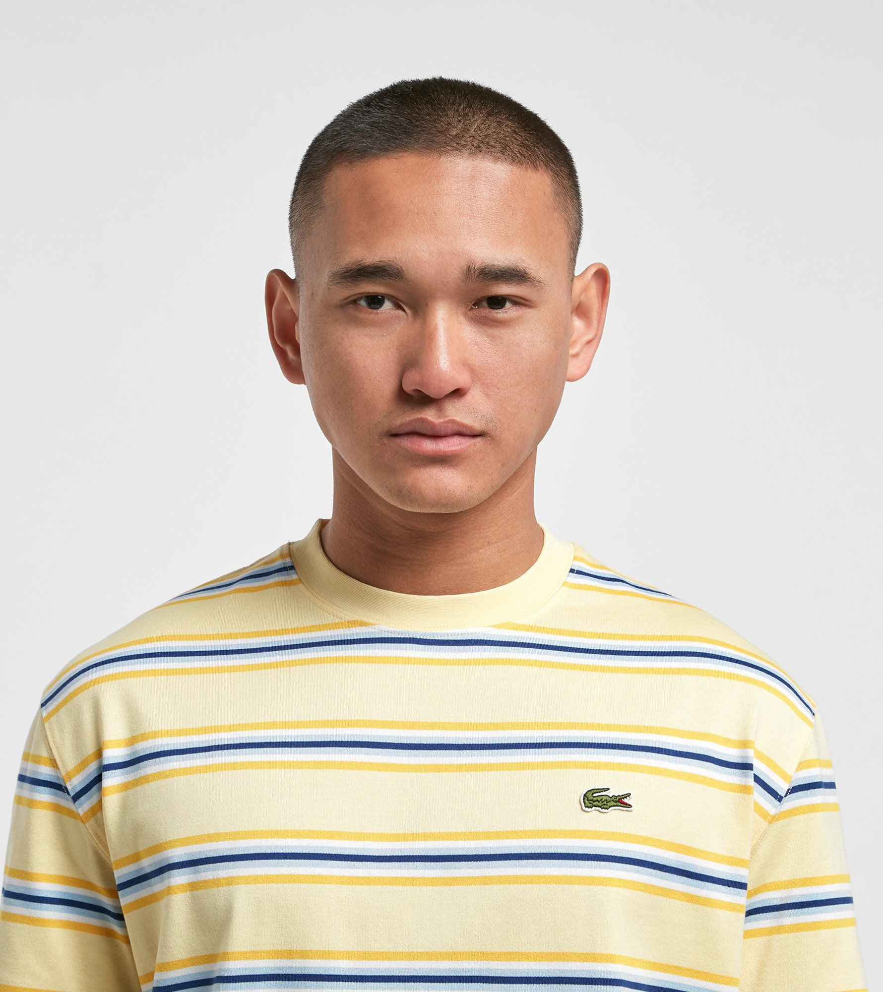 Lacoste Stripe T-shirt