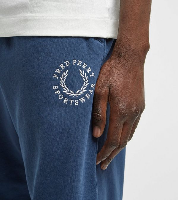 Fred Perry Global Branded Sweat Pant
