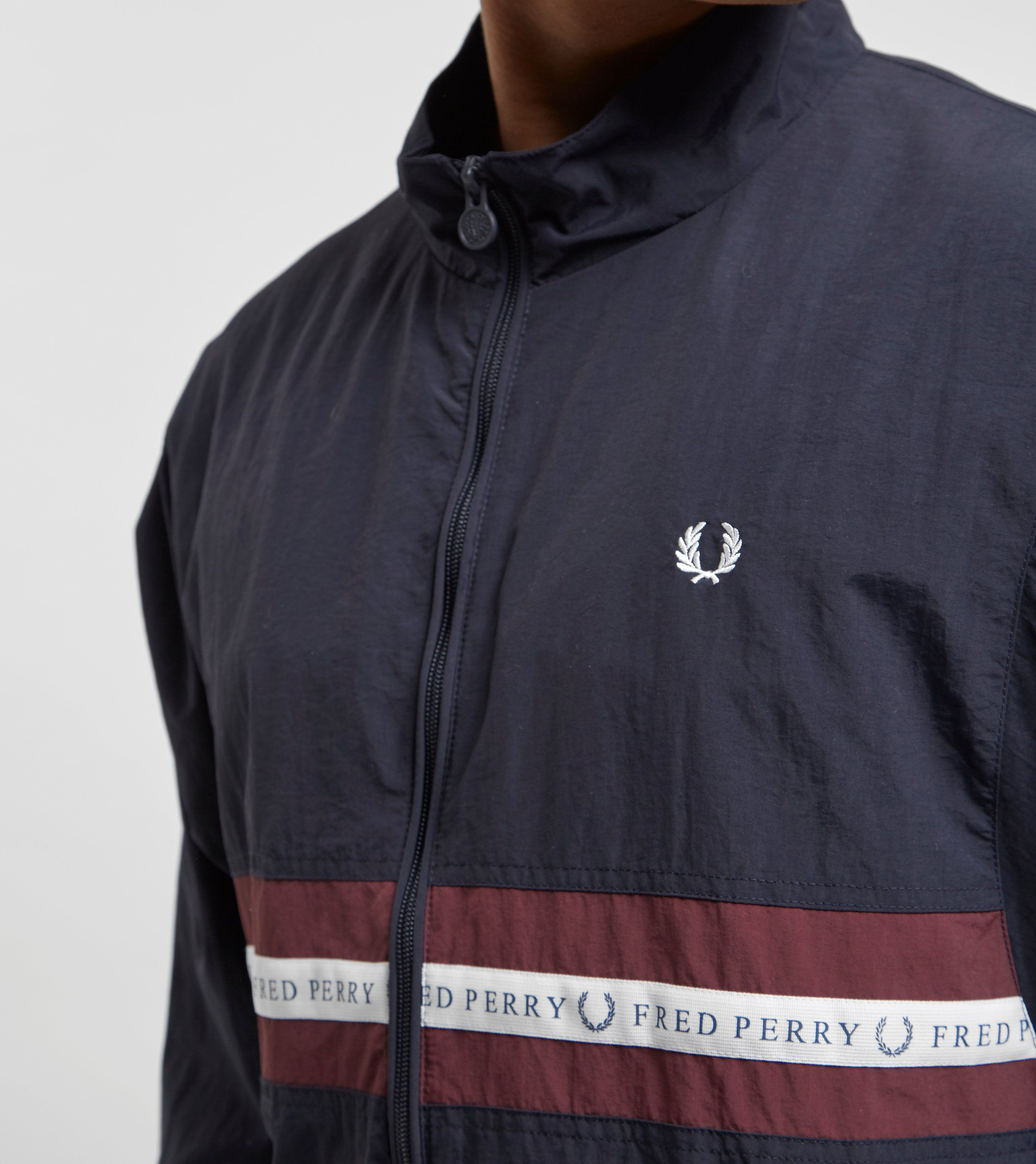 Fred Perry Sport Shell Jacket