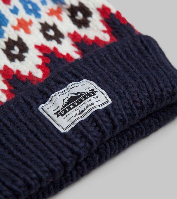 35302b3ca0a Penfield Jarrow Bobble Hat