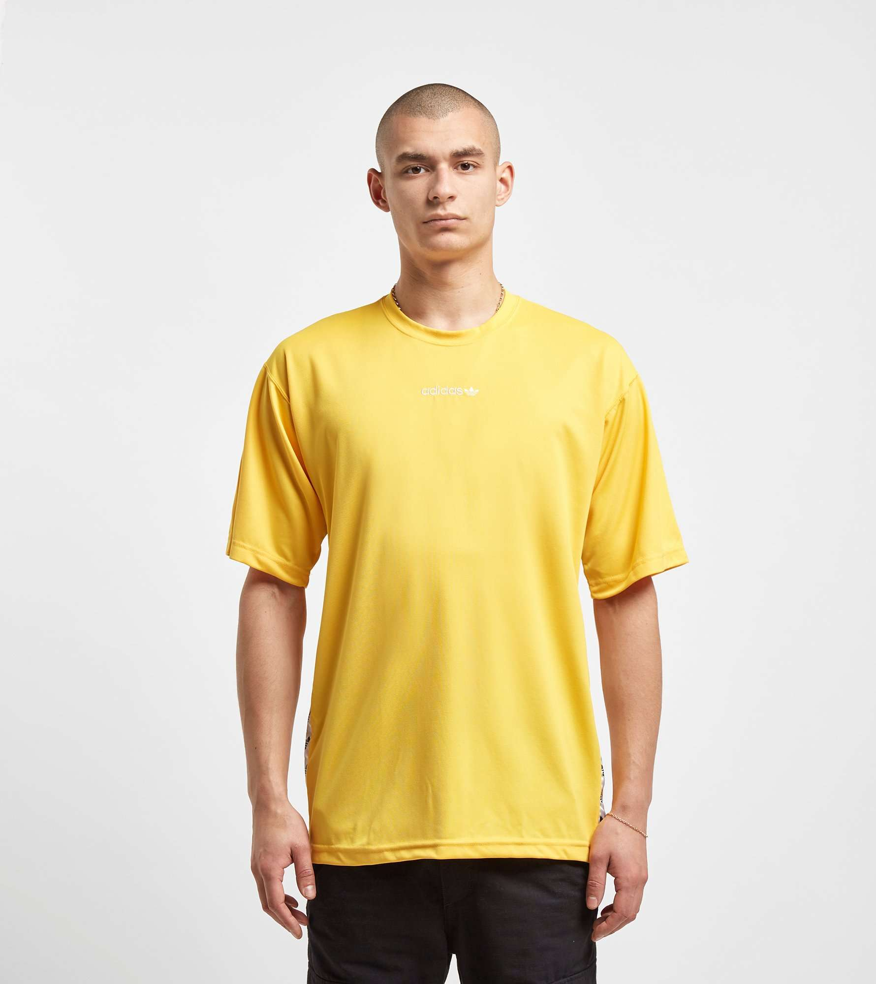 adidas Originals TNT Tape T Shirt size?exclusive | Size?