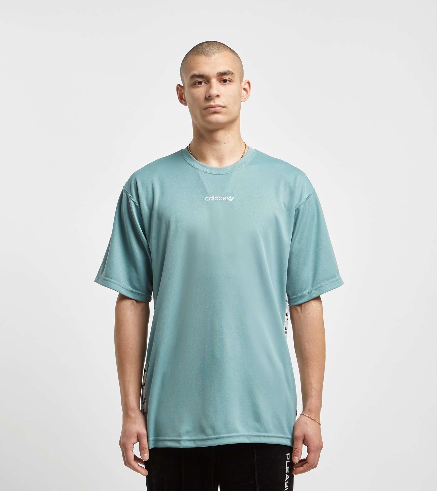 adidas Originals Tape T Shirt | Size?