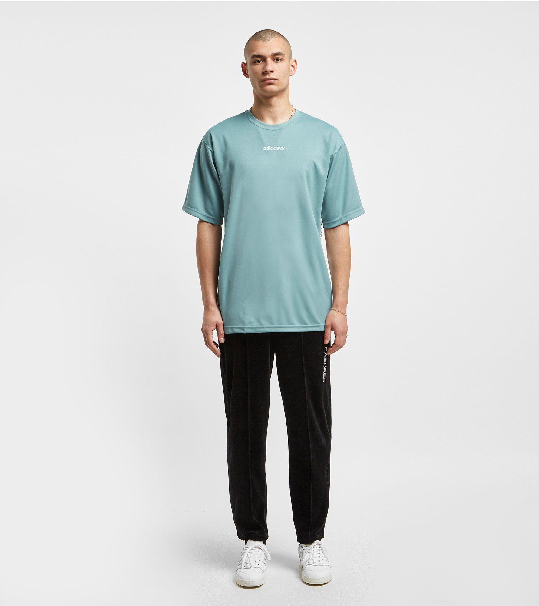 adidas Originals Tape T-Shirt