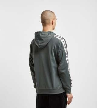 adidas Originals Men's Adidas Originals Tnt Logo Tape Pullover Hoodie, Size Large Grey from NORDSTROM | more