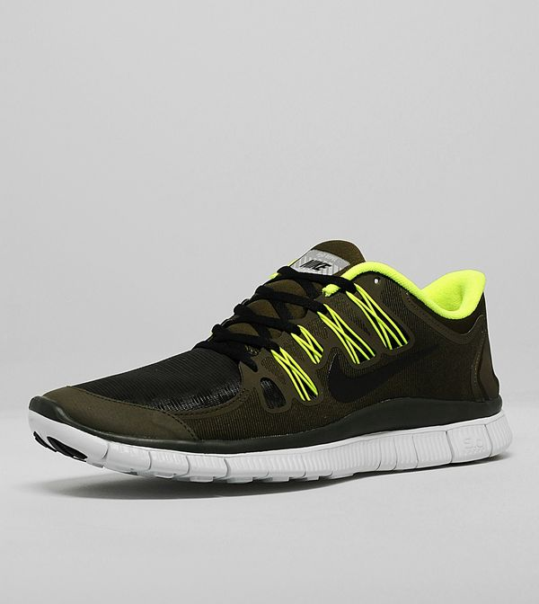 sports shoes 9d26f f157d Nike Free 5.0 Shield  Reflective Pack