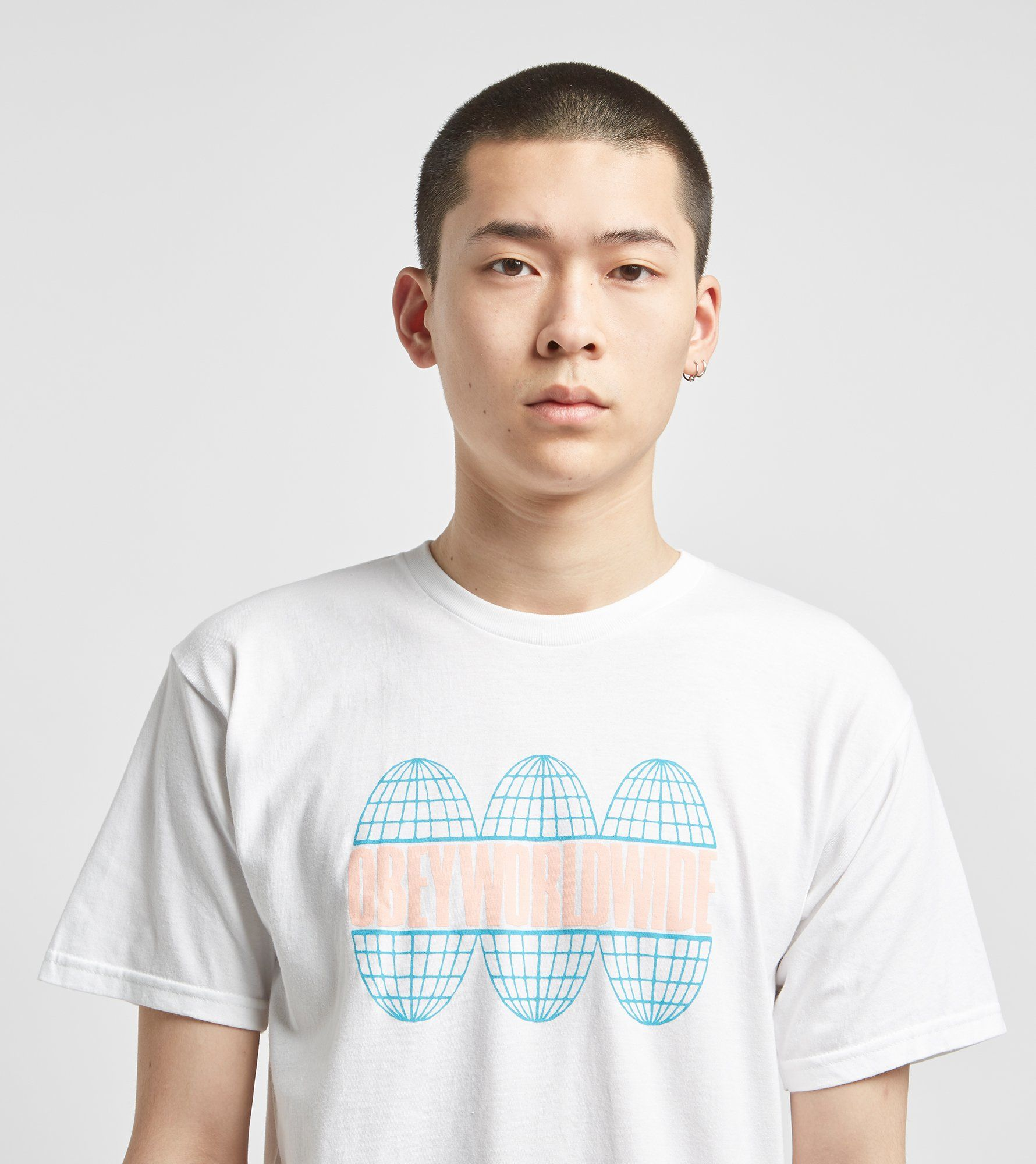 Obey Global T-Shirt