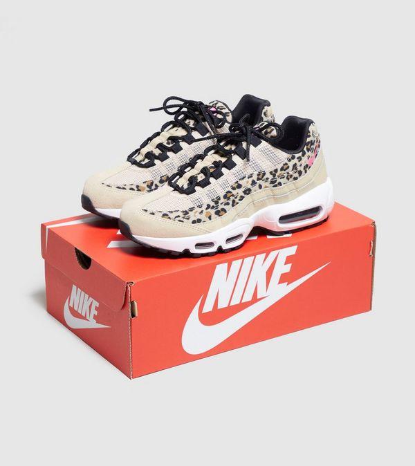 Nike Air Max 95 'Leopard' Women's