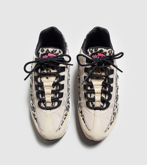 Nike Air Max 95 'Leopard Print' Dames