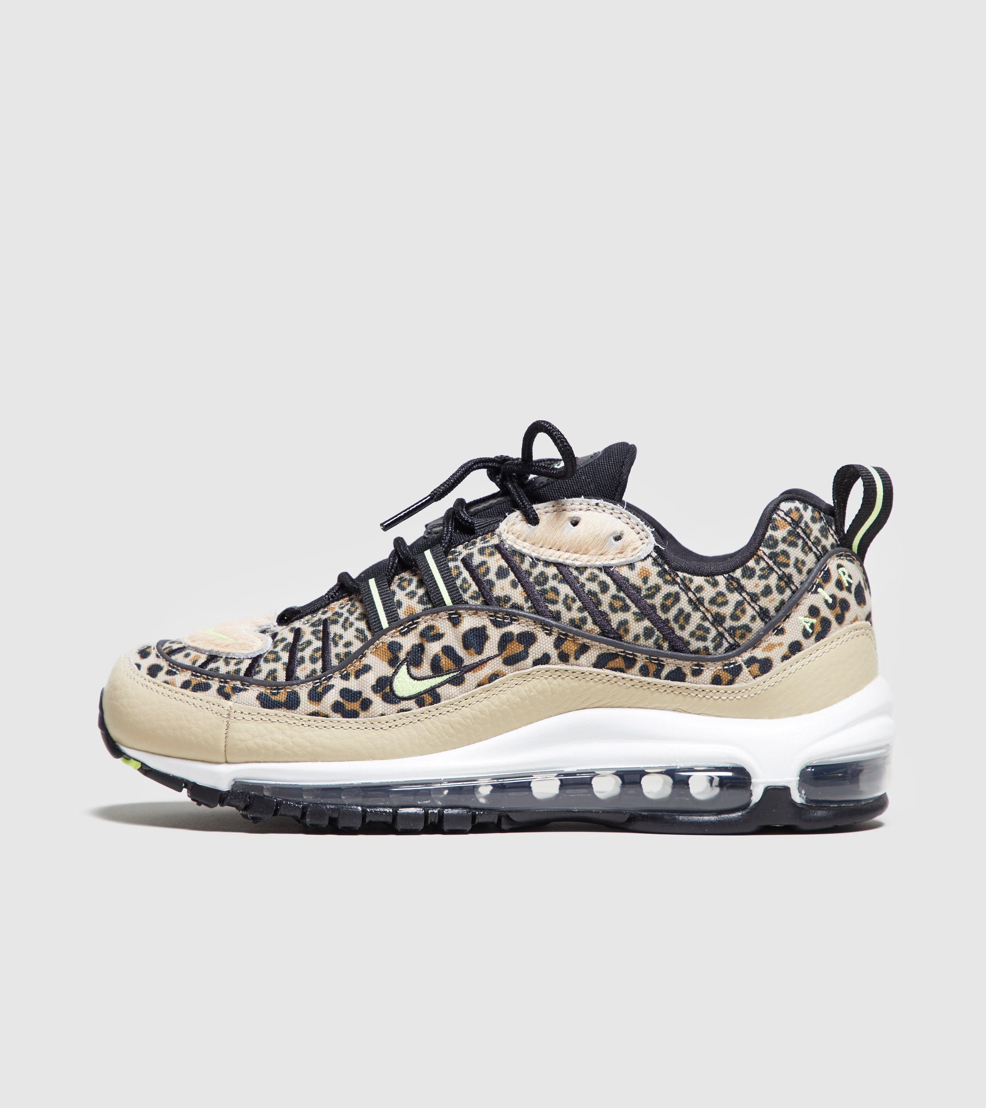Nike Air Max 98 'Leopard' Frauen