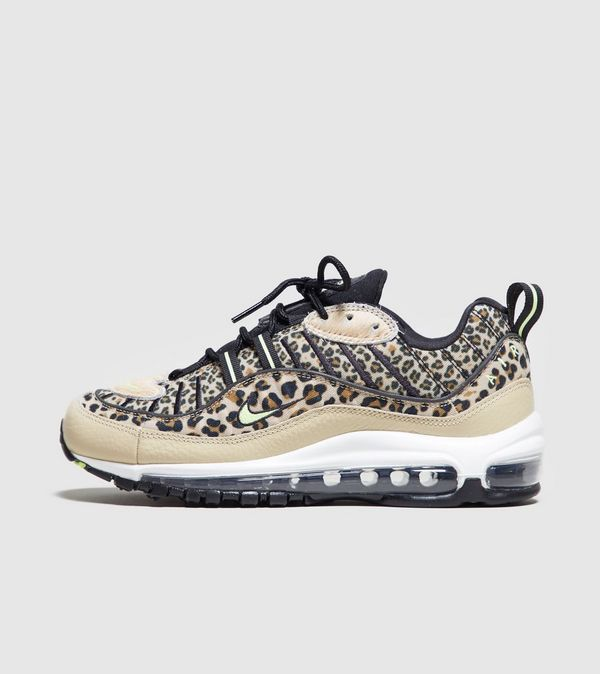 separation shoes 54f04 698cd Nike Air Max 98 'Leopard' Frauen | Size?