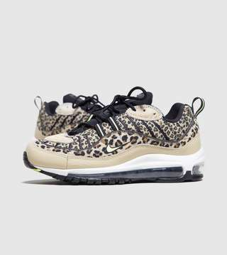 grossiste 9eb27 caa8f Nike Air Max 98 'Leopard' Femme | Size?
