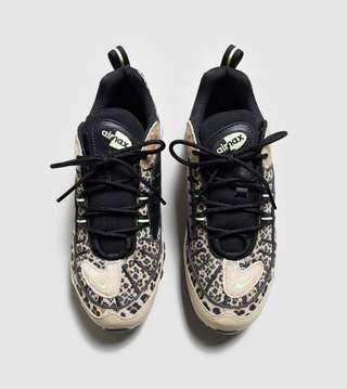 grossiste 9ae0b 56411 Nike Air Max 98 'Leopard' Femme | Size?