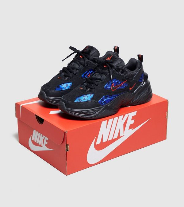 Nike M2K Tekno 'Black Leopard' Women's