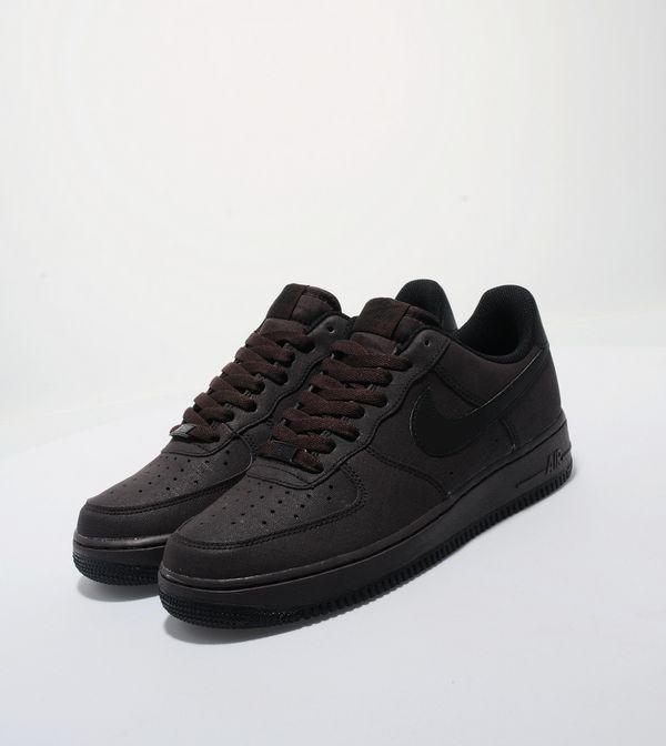 meet 857d9 379ba Nike Air Force 1  TecTuff