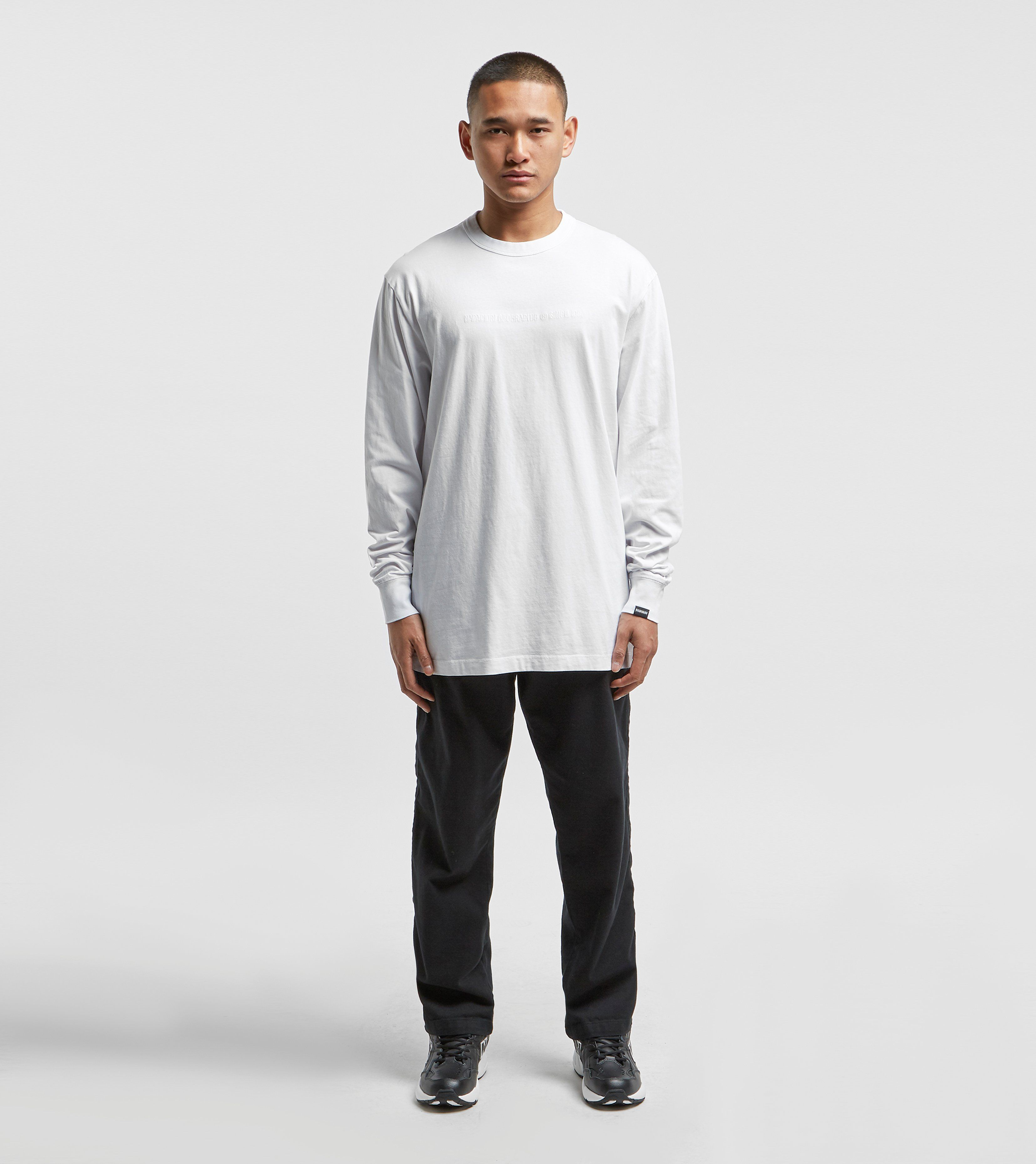 Napapijri Sakat Long Sleeve T-Shirt