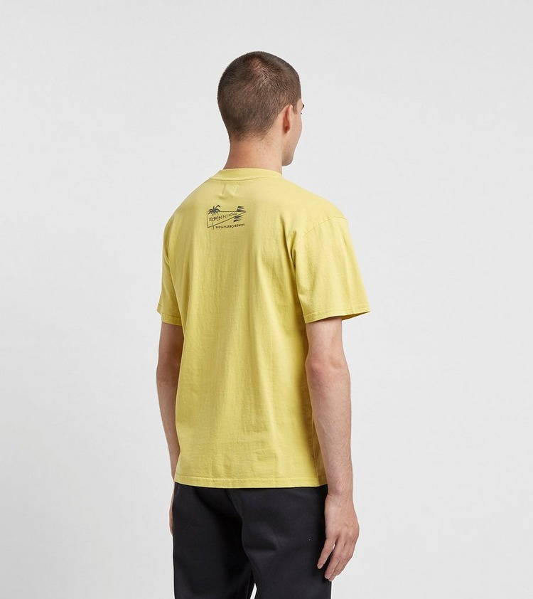 Edwin Hi-Powa T-shirt