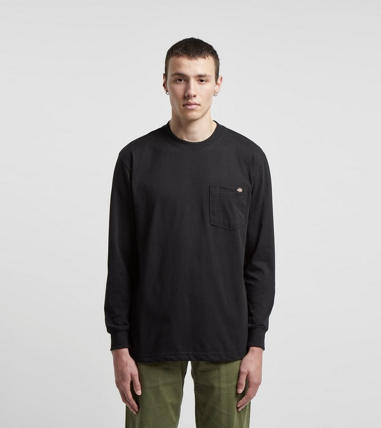 Dickies Heavy Weight Long Sleeve T-Shirt