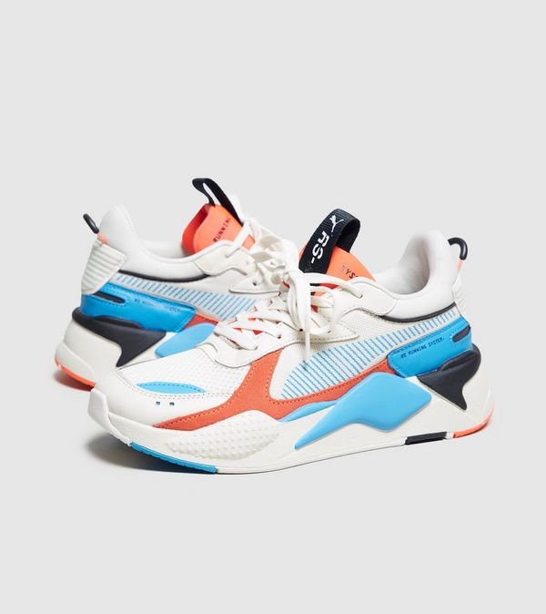 PUMA RS-X Reinvention Women's | Size?
