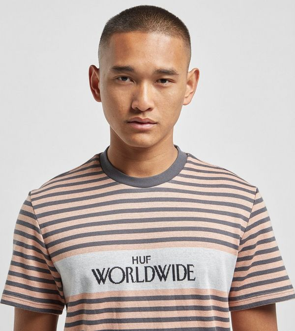 HUF Archive Knit T-Shirt