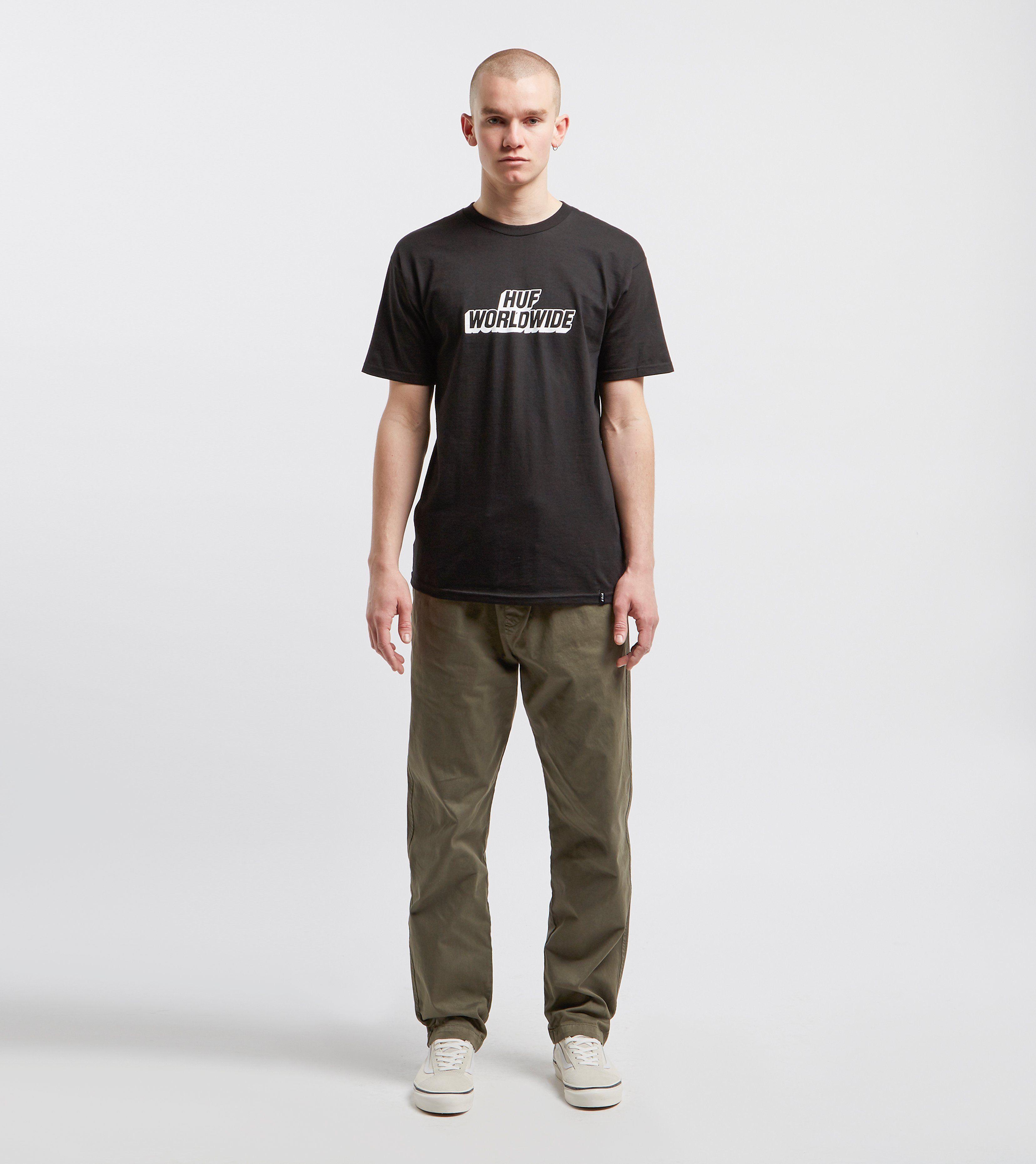 HUF Postal T-Shirt