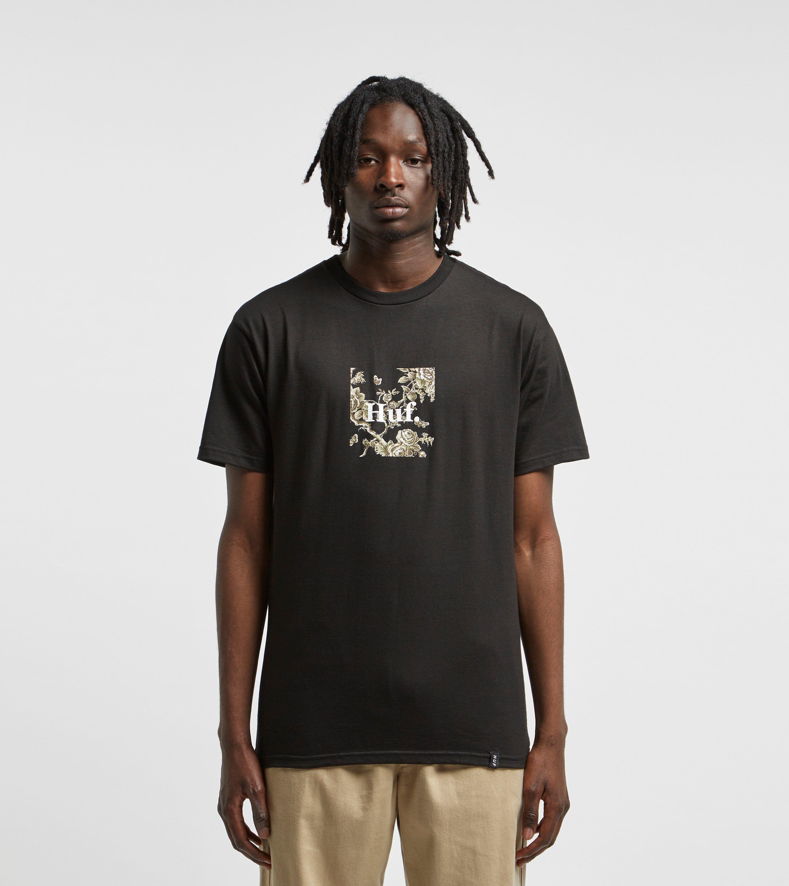 HUF Highline Box T-Shirt