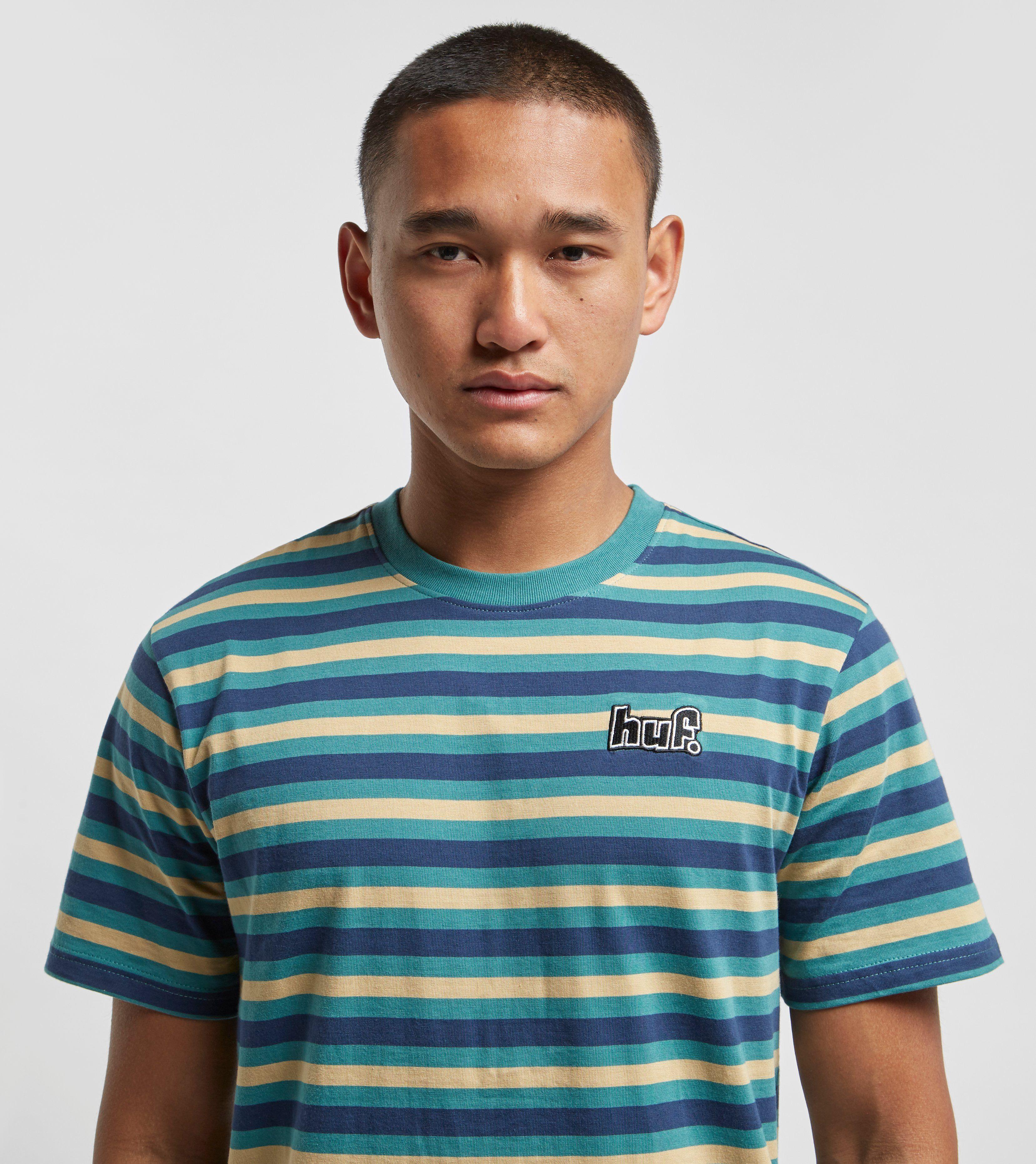 HUF Rockaway Knit Top T-Shirt