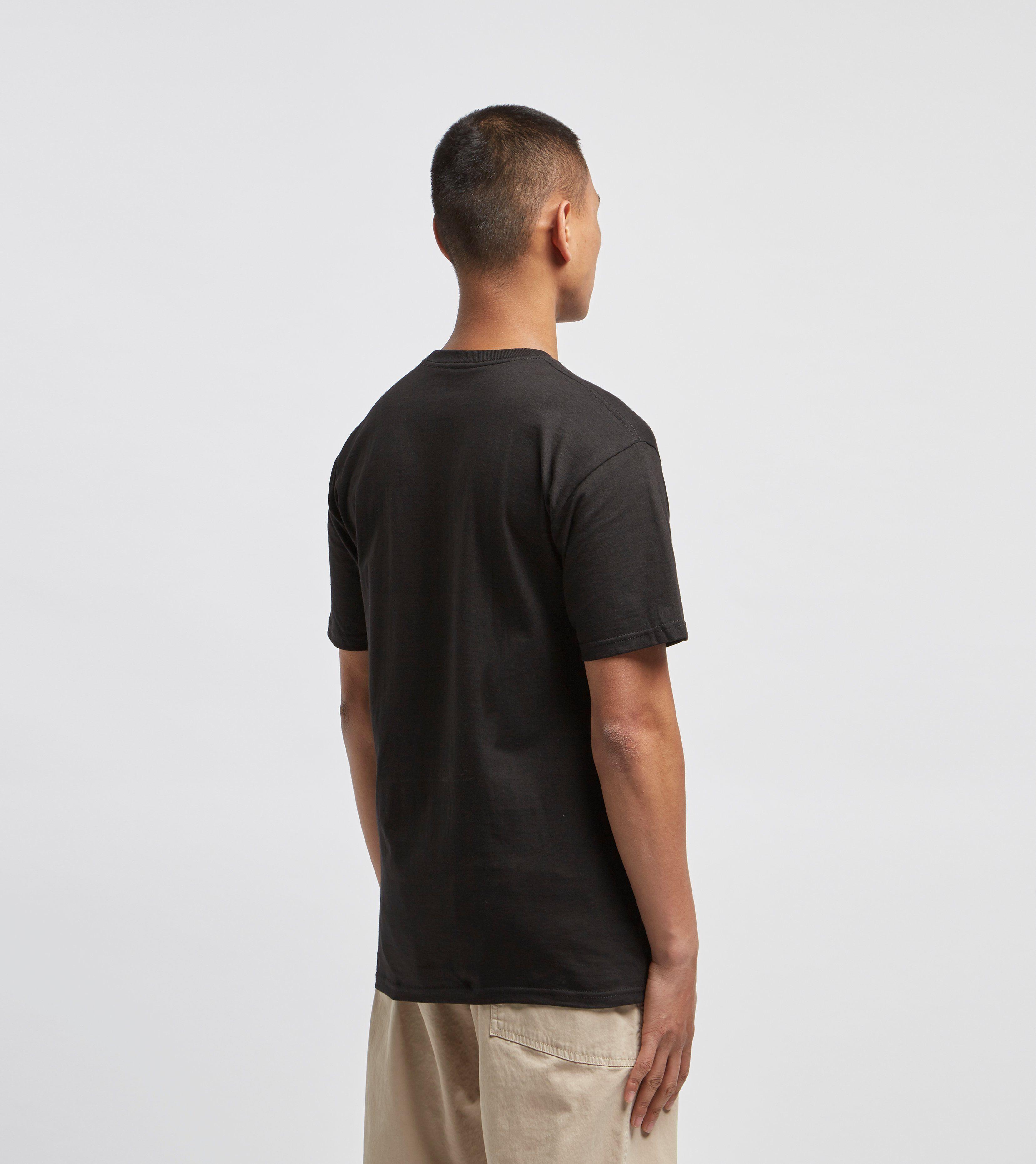 HUF 1984 Canal T-Shirt