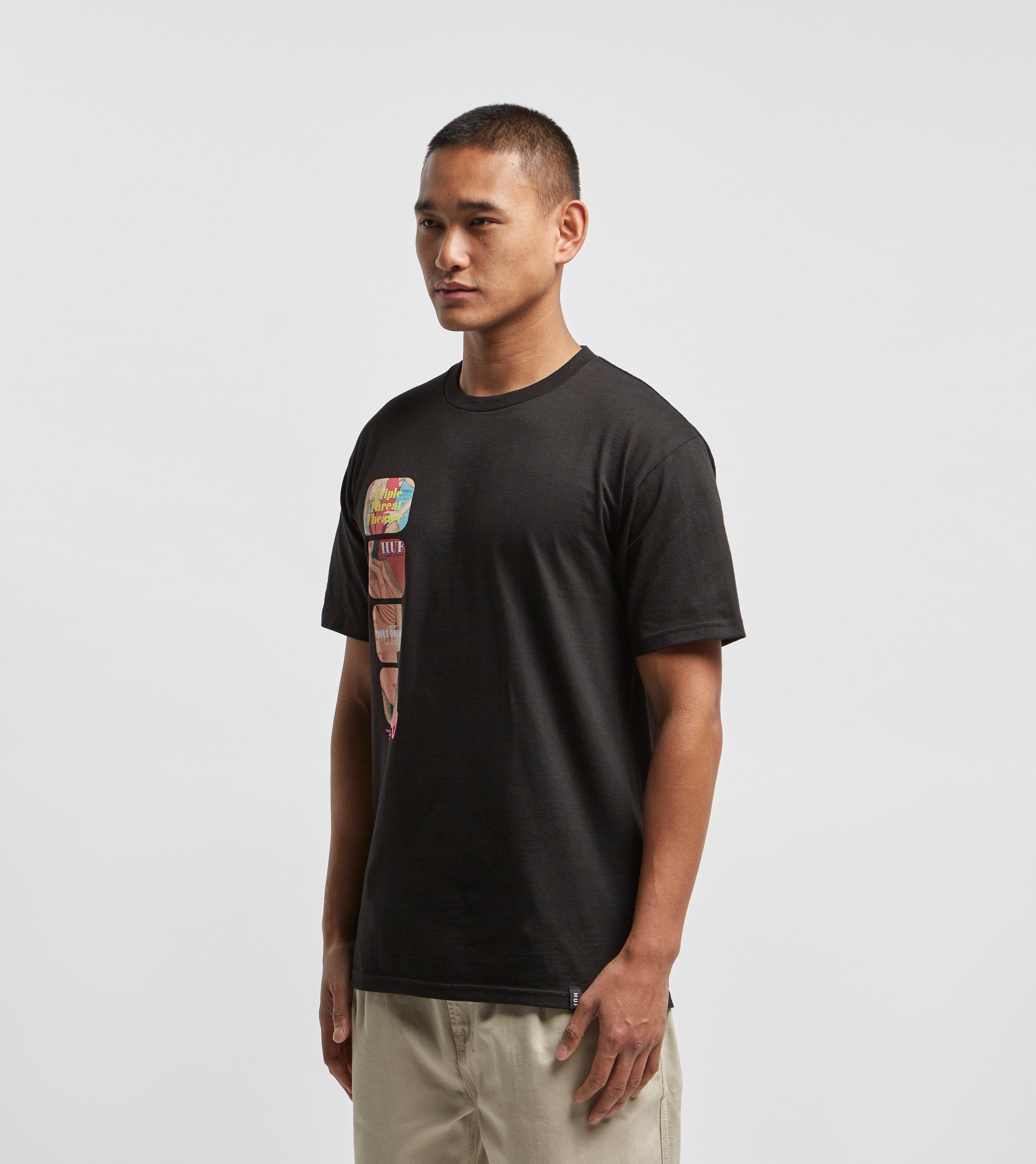 HUF Channel J T-Shirt