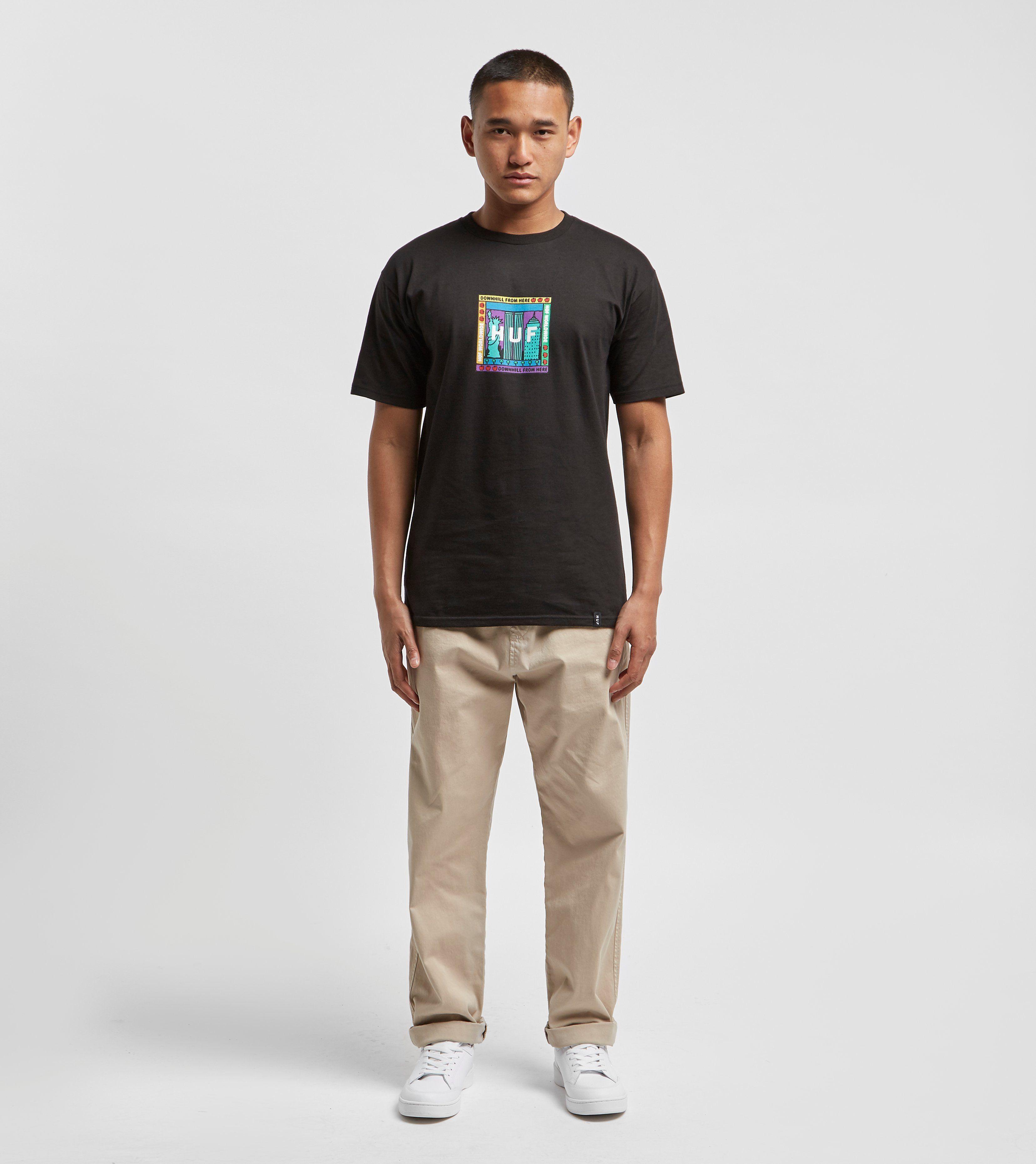 HUF Gift Shop T-Shirt
