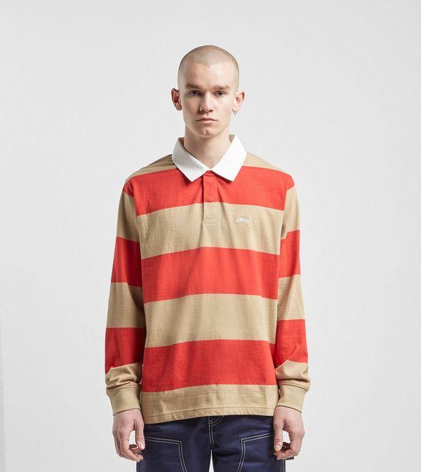 Stussy Ralphie Rugby Shirt