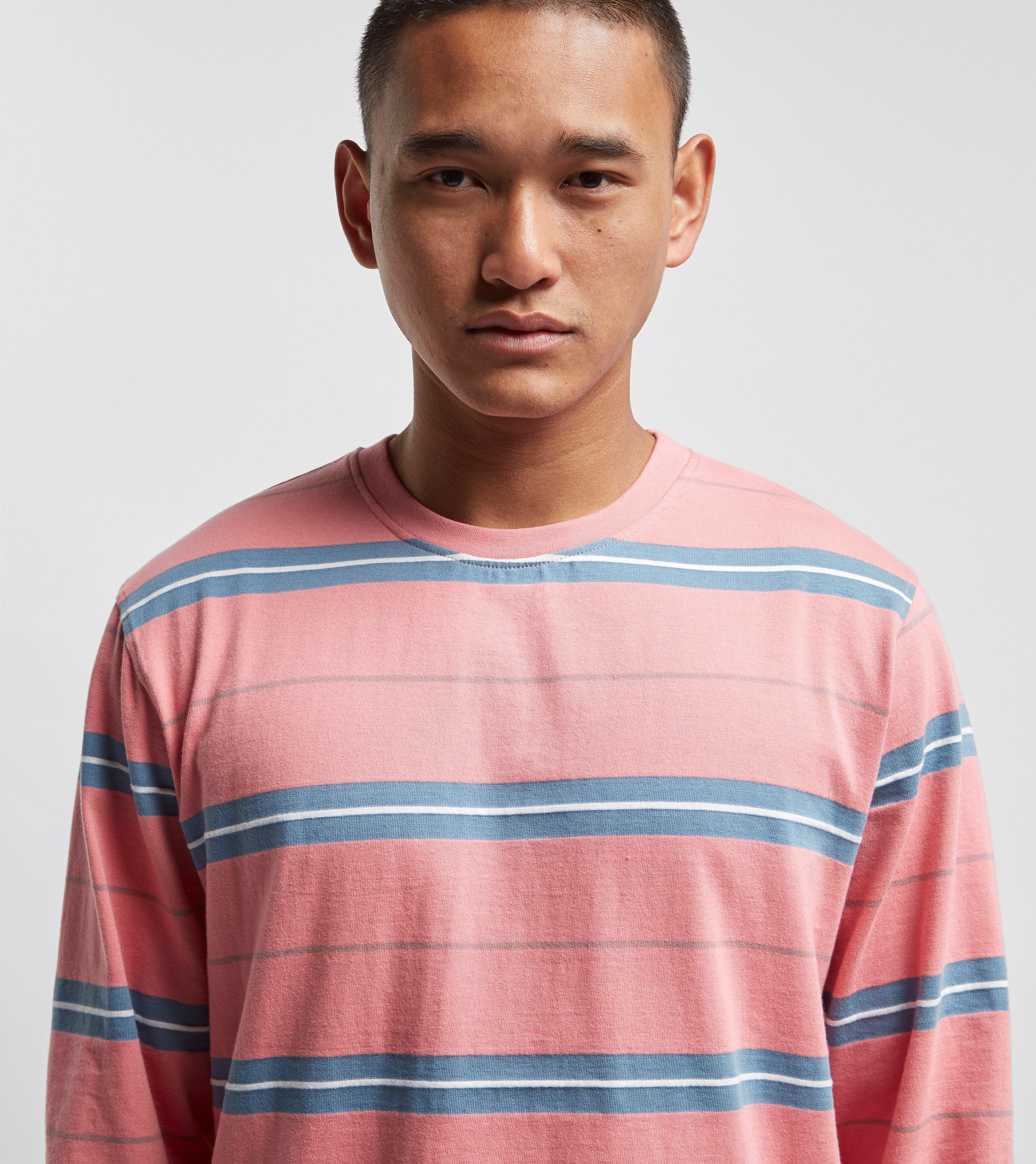 Stussy Joshua Long Sleeved T-Shirt